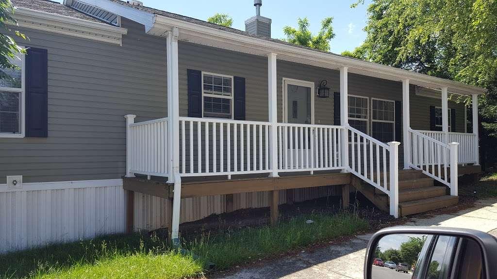Brentwood Manor Inc - rv park  | Photo 1 of 5 | Address: 8291 Washington Blvd, Jessup, MD 20794, USA | Phone: (301) 498-0440
