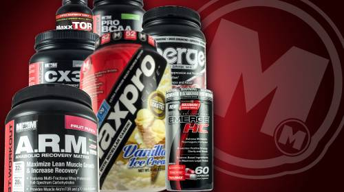 Max Muscle Nutrition - health  | Photo 5 of 7 | Address: 6035 Peachtree Rd Ste C219, Doraville, GA 30360, USA | Phone: (770) 234-2020