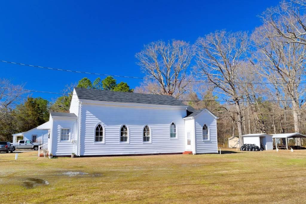 Second Bethel Baptist Church - church  | Photo 3 of 4 | Address: 3376 Charles City Rd, Richmond, VA 23231, USA | Phone: (804) 328-4727