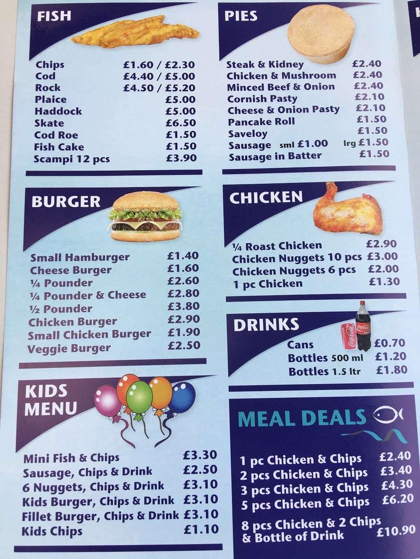 Mr chippy - meal takeaway    Photo 7 of 10   Address: 8 Crays Parade Main Road, Orpington, Orpington kent BR5 3HG, UK   Phone: 01689 820032