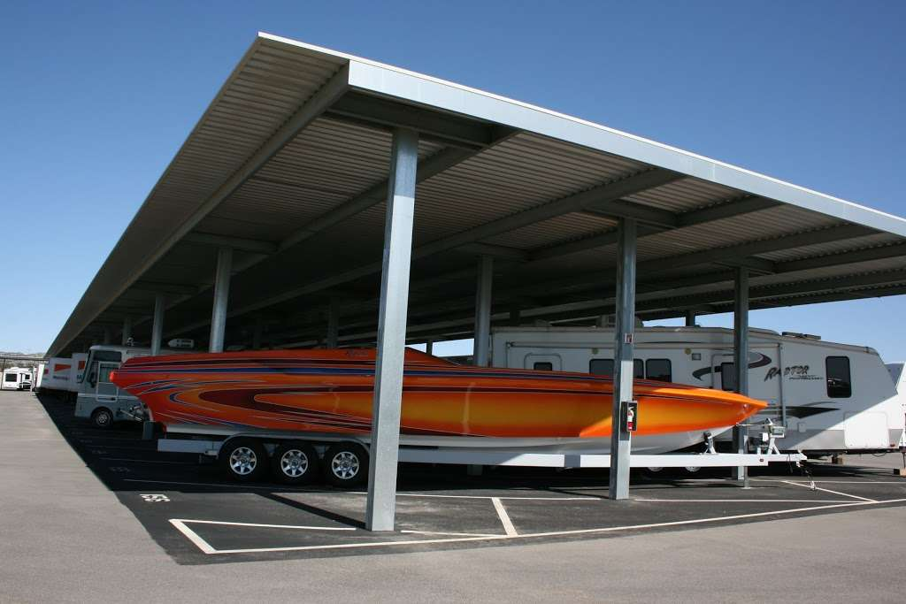 Menifee Ranch Self Storage & RV - moving company  | Photo 8 of 10 | Address: 30125 US Highway 74, Homeland, CA 92548, USA | Phone: (951) 900-3951