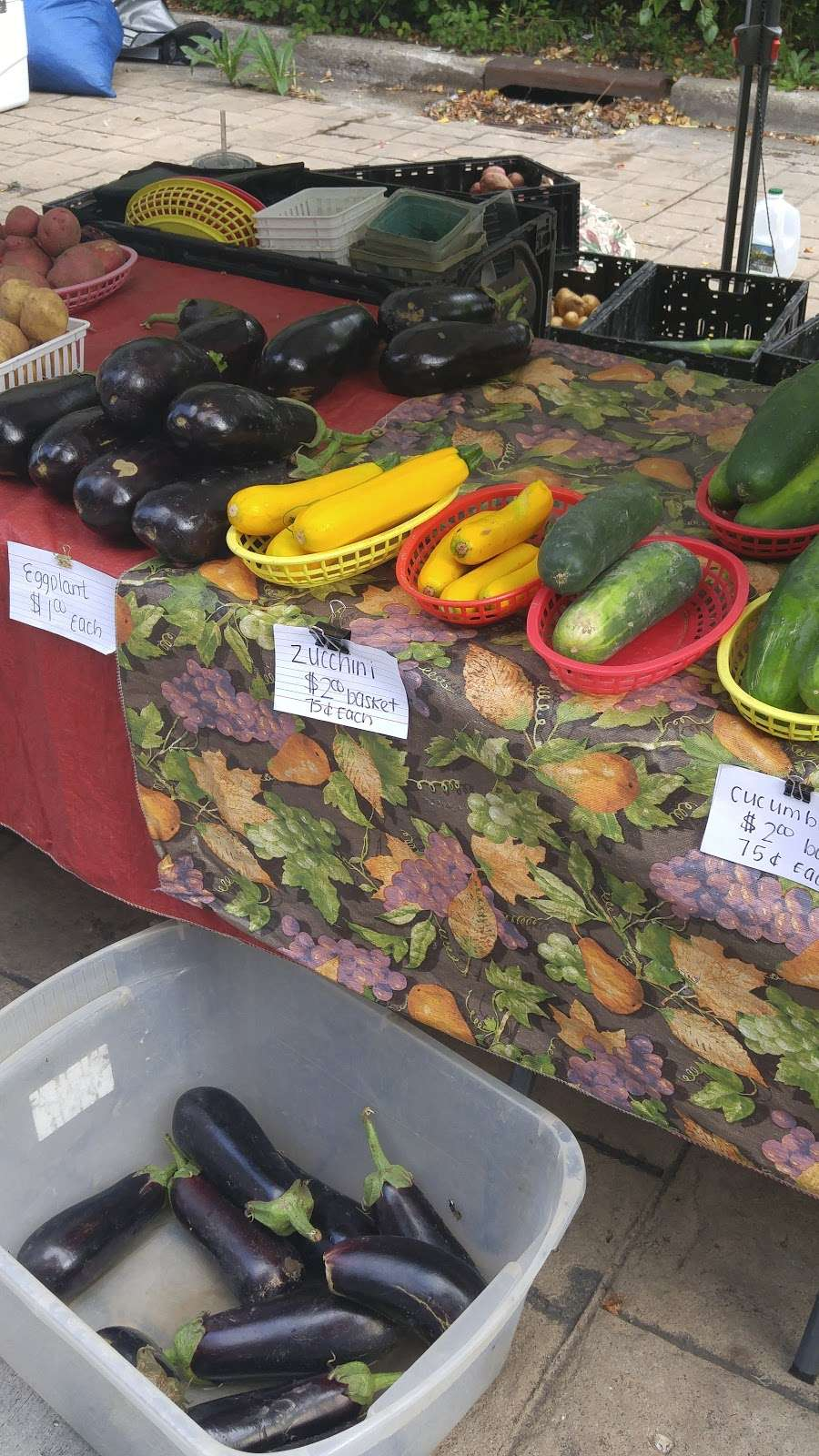 Tosa Farmers Market - store  | Photo 9 of 10 | Address: 7720 Harwood Ave, Wauwatosa, WI 53213, USA | Phone: (414) 301-2526
