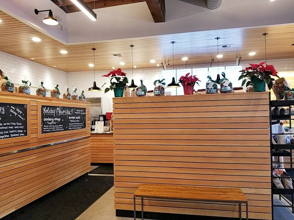 Grand Central Bakery - bakery  | Photo 5 of 10 | Address: 7501 35th Ave NE, Seattle, WA 98115, USA | Phone: (206) 582-2311