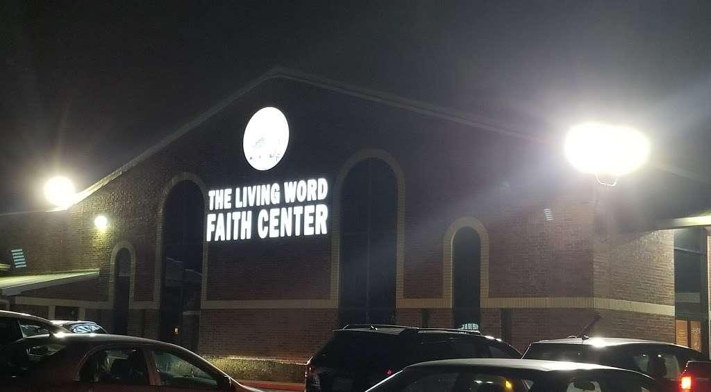 The Living Word Faith Center - church  | Photo 5 of 6 | Address: 7900 W Fuqua St, Missouri City, TX 77489, USA | Phone: (713) 779-9673