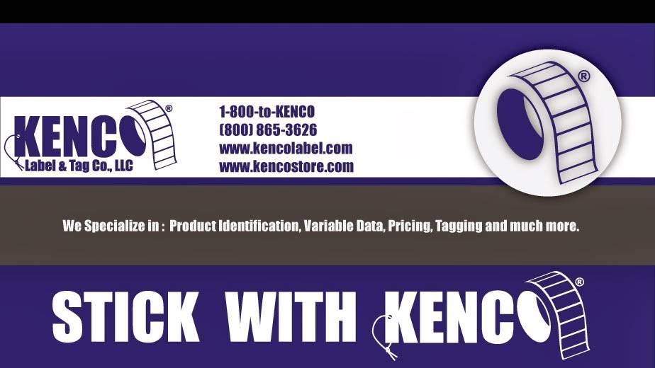 Kenco Label & Tag Co., LLC. - store  | Photo 6 of 6 | Address: 6543 N Sidney Pl, Milwaukee, WI 53209, USA | Phone: (800) 865-3626