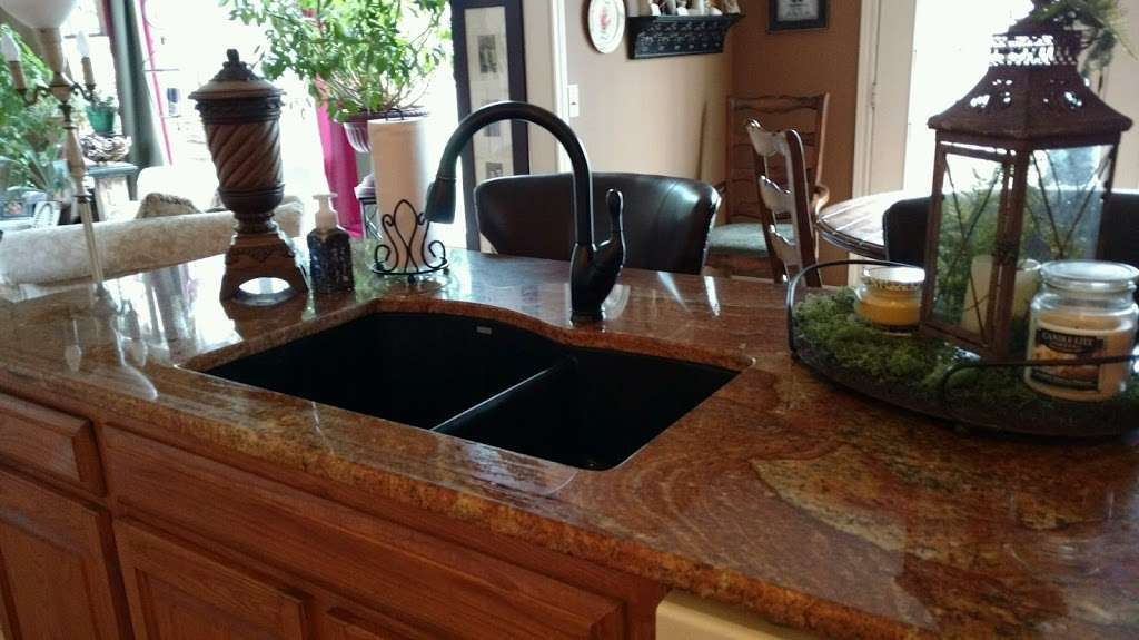 Granite Designers - home goods store    Photo 3 of 10   Address: 5031 Welborn Ln, Kansas City, KS 66104, USA   Phone: (913) 602-7613