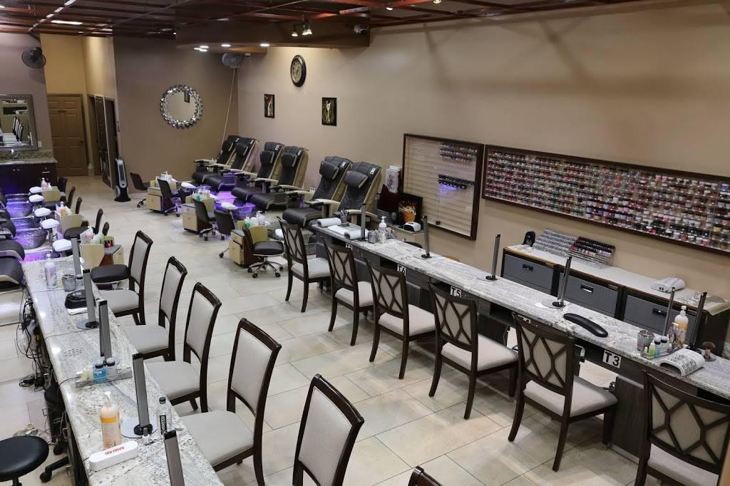 Scottsdale Hand Foot Nail Salon - hair care  | Photo 2 of 9 | Address: 9397 E Shea Blvd, Scottsdale, AZ 85260, USA | Phone: (480) 614-4435