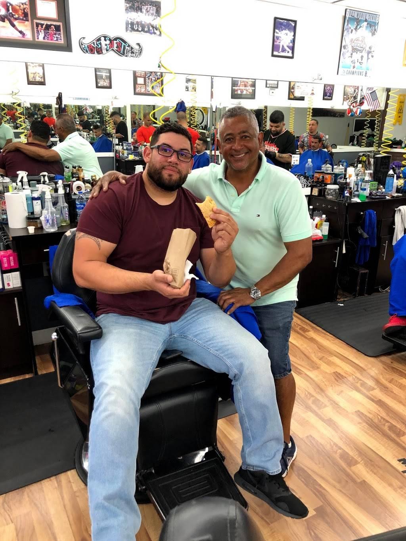 His City Barber Shop - hair care  | Photo 5 of 7 | Address: 9151 Taft St, Pembroke Pines, FL 33024, USA | Phone: (954) 367-6688