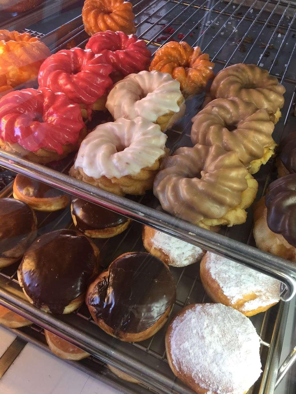 Superstar Doughnut - bakery    Photo 3 of 10   Address: 16120 Valley Blvd #7, Fontana, CA 92335, USA   Phone: (909) 822-8258