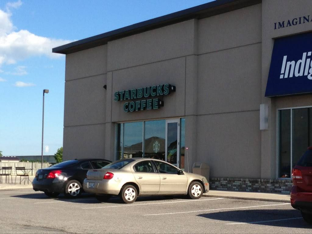 Starbucks - cafe  | Photo 3 of 8 | Address: 194 Commercial Blvd, Tecumseh, ON N9K 1G5, Canada | Phone: (519) 735-5110