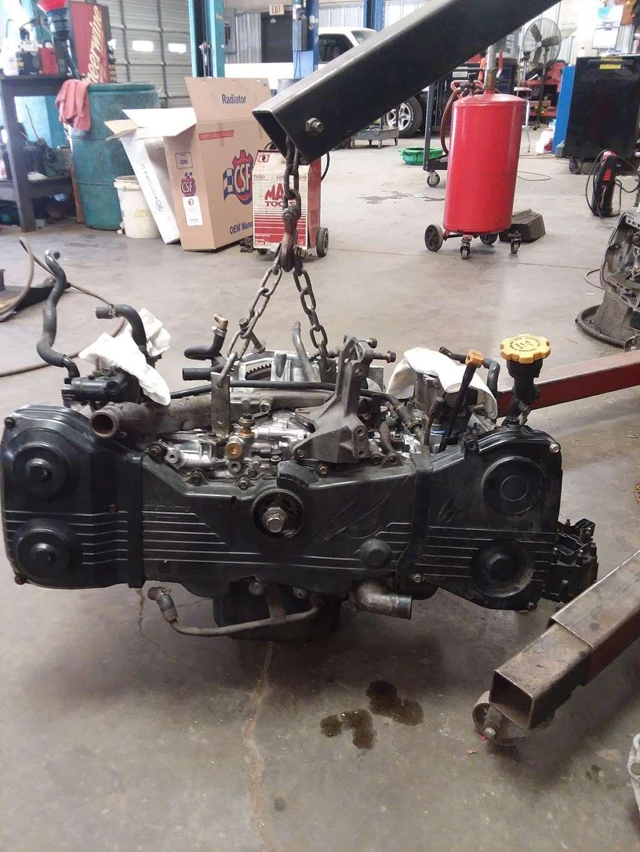 54N AutoMotion - car repair    Photo 6 of 10   Address: 1250 John St, China Grove, NC 28023, USA   Phone: (704) 855-1080