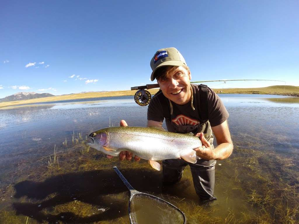 Ascent Fly Fishing - store  | Photo 9 of 10 | Address: 8157 W Morraine Dr, Littleton, CO 80128, USA | Phone: (720) 580-9558
