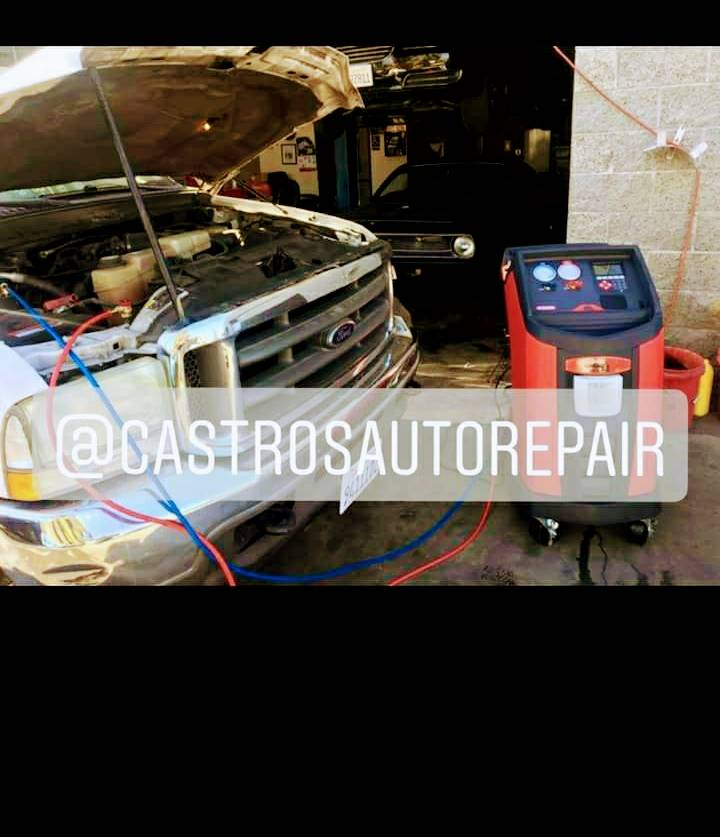 Castros Auto Diesel & Tire Repair - car repair  | Photo 9 of 10 | Address: 3910 S Chester Ave, Bakersfield, CA 93307, USA | Phone: (661) 855-0203