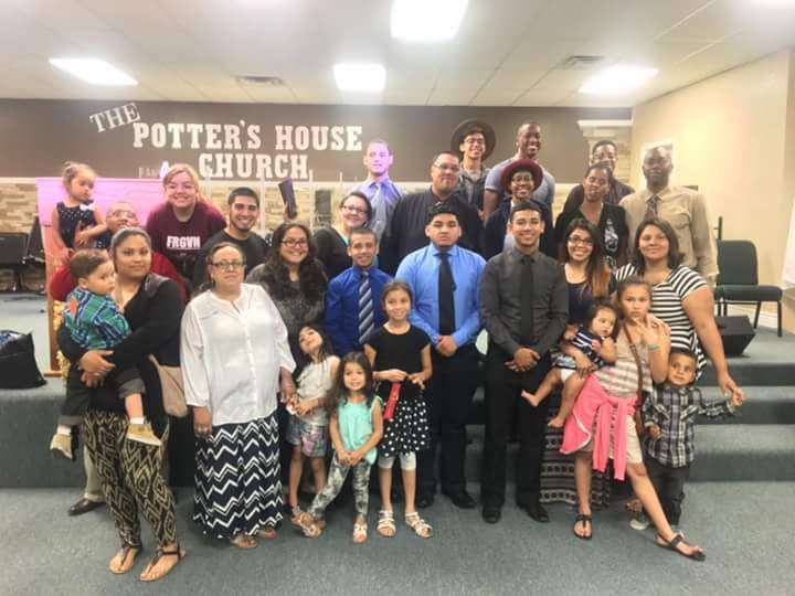 Potters House Church - church  | Photo 6 of 10 | Address: 1014 Pasadena Blvd #130, Pasadena, TX 77506, USA | Phone: (832) 312-7083