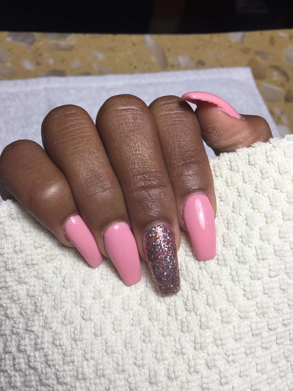 Golden Nails & Spa - spa  | Photo 10 of 10 | Address: 8245 Mills Rd, Houston, TX 77064, USA | Phone: (832) 688-5884