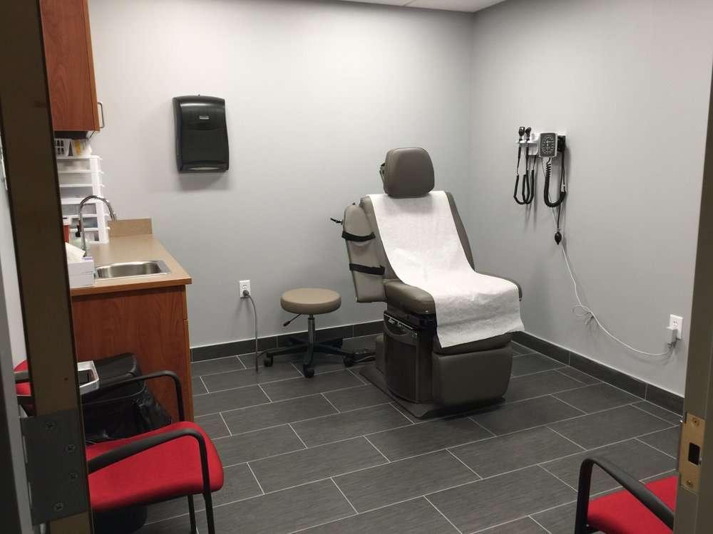 PromptMD Urgent Care Center Jersey City - doctor    Photo 10 of 10   Address: 201 Marin Blvd Ste. 3-B, Jersey City, NJ 07302, USA   Phone: (201) 413-5000