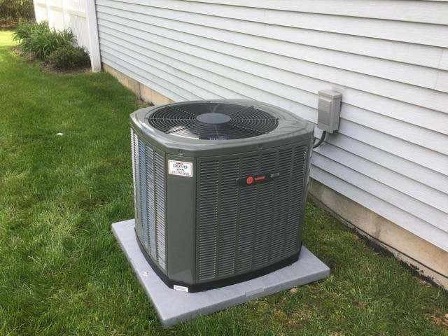 Dowd Mechanical Heating & Air Conditioning - home goods store    Photo 10 of 10   Address: 1327 Adams Rd F, Bensalem, PA 19020, USA   Phone: (215) 515-2999