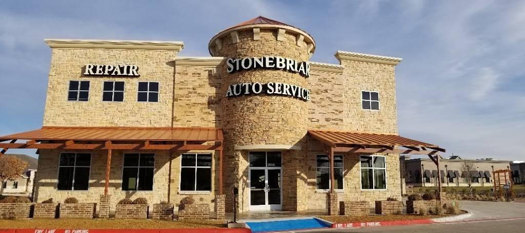 Stonebriar Auto Service & Repair, LLC - car repair  | Photo 1 of 10 | Address: 12600 Lebanon Rd, Frisco, TX 75035, USA | Phone: (469) 200-8406