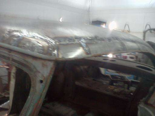 Kennys Auto & Quality Muffler - car repair  | Photo 10 of 10 | Address: 9984 3 Notch Rd, Troy, VA 22974, USA | Phone: (434) 589-5222