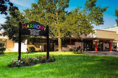 Harmony Early Learning Center.. - school  | Photo 1 of 9 | Address: 555 Park Plaza Dr, Secaucus, NJ 07094, USA | Phone: (201) 348-2905
