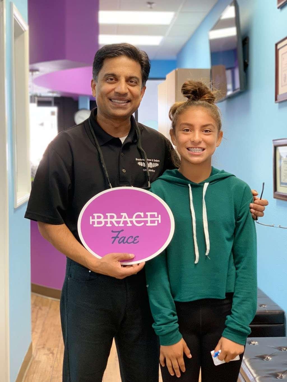 Brackets Wires and Smiles Orthodontics - dentist  | Photo 2 of 10 | Address: 1245 E Vista Way, Vista, CA 92084, USA | Phone: (760) 407-0104