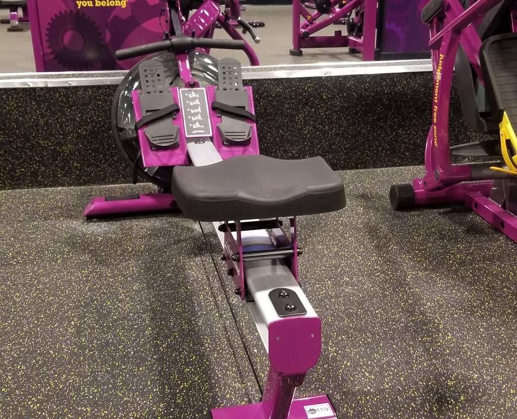 Planet Fitness - gym  | Photo 6 of 9 | Address: 10650 Baltimore St NE, Blaine, MN 55449, USA | Phone: (763) 270-5601