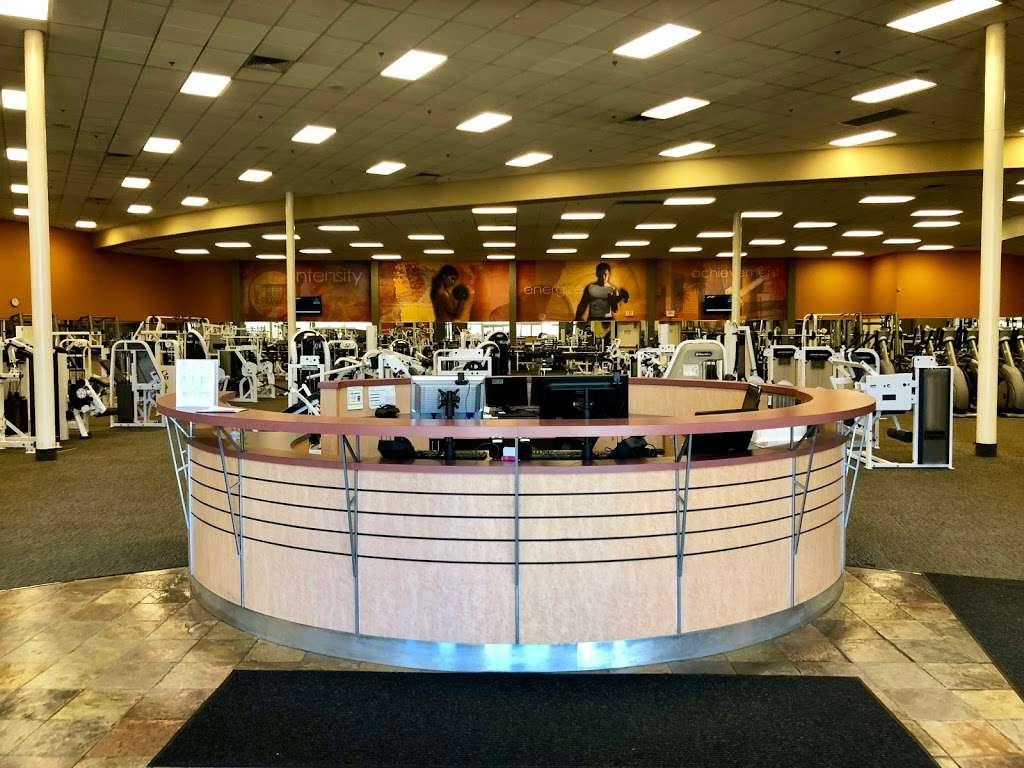 LA Fitness - gym  | Photo 7 of 10 | Address: 7 Cabot Blvd E, Langhorne, PA 19047, USA | Phone: (215) 943-9500
