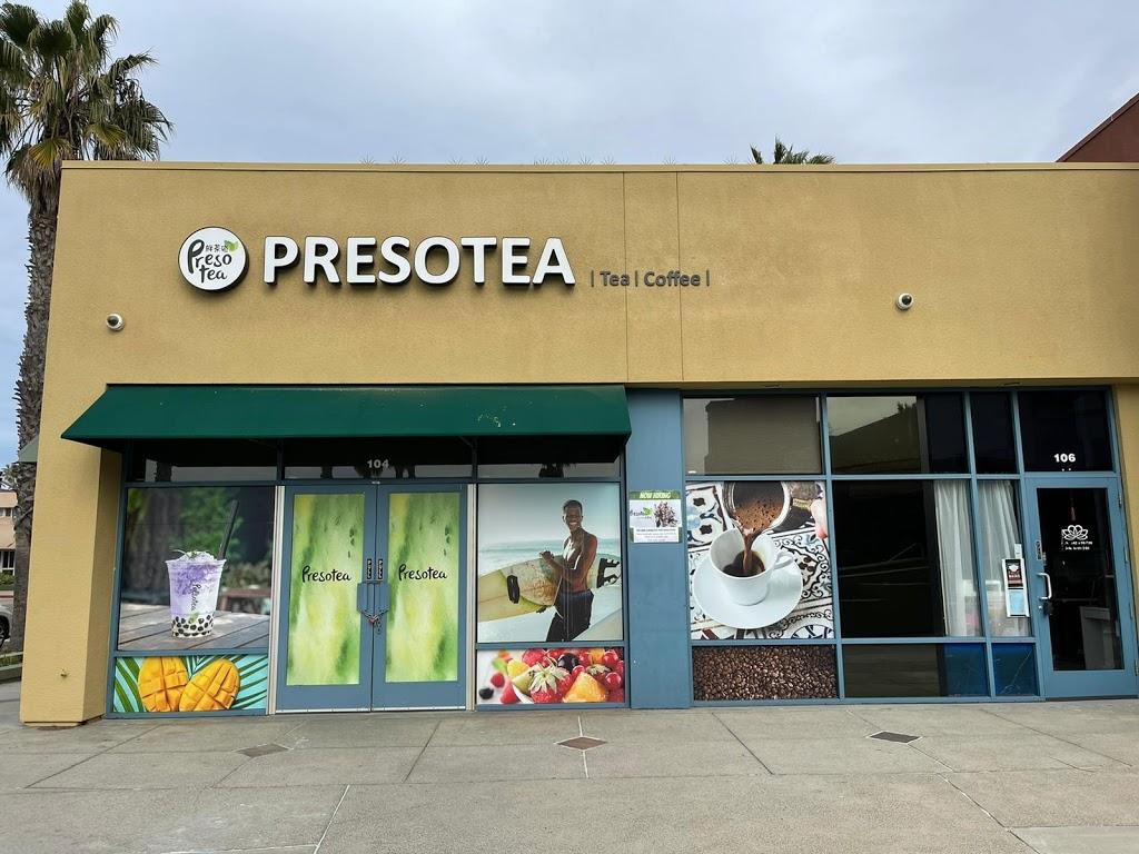 Presotea - cafe  | Photo 4 of 7 | Address: 4343 Mission Blvd #104, San Diego, CA 92109, USA | Phone: (858) 356-2038