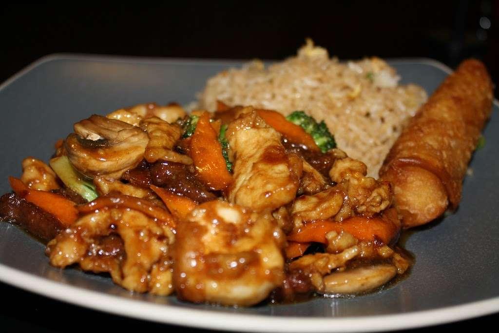 O & As Flaming Wok - meal delivery  | Photo 10 of 10 | Address: 8142 Shin Oak Dr #116, Live Oak, TX 78233, USA