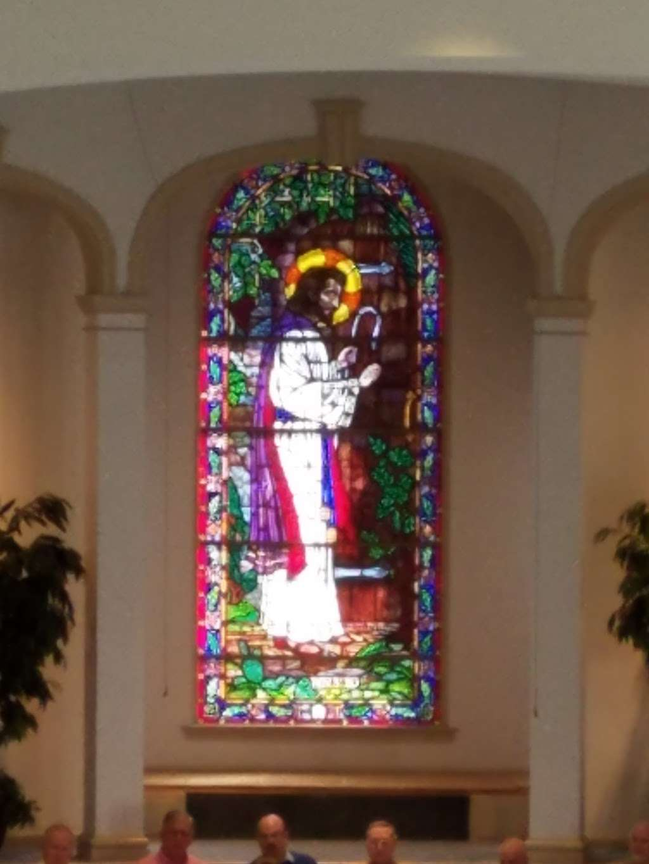 Church of the Open Door - church  | Photo 5 of 9 | Address: 1260 Fort Washington Ave, Fort Washington, PA 19034, USA | Phone: (215) 646-7471