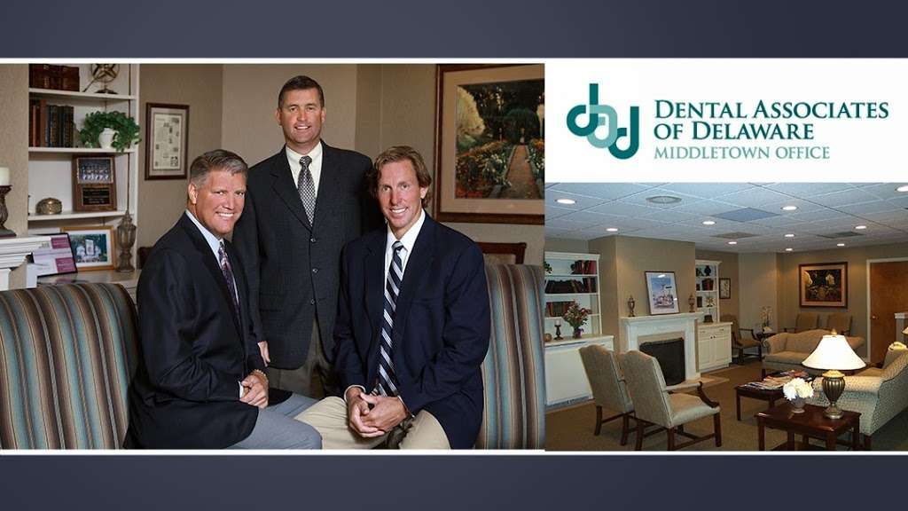Dental Associates of Delaware - Dentist | 106 St Annes