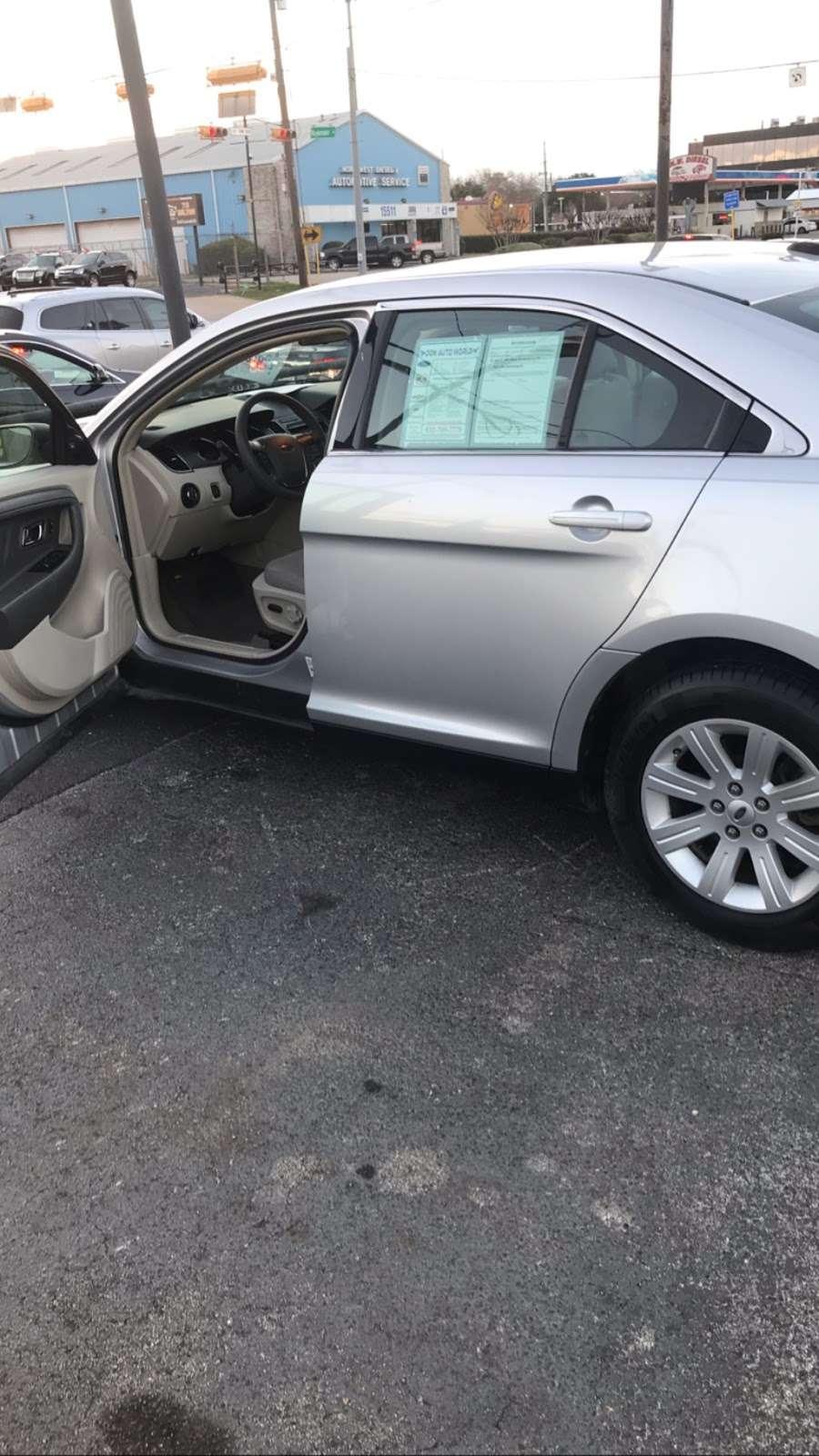 Don Auto World >> Don Auto World Car Dealer 15404 Kuykendahl Rd Houston