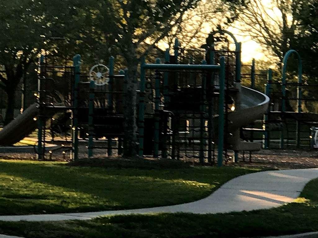 Sedona - Ralston Bend Park - park  | Photo 8 of 10 | Address: Ralston Bend Ln, Katy, TX 77494, USA