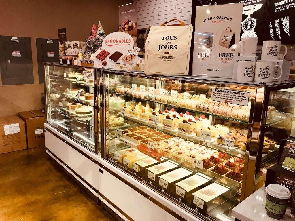 Tous les Jours - bakery    Photo 1 of 10   Address: 60 NJ-17, Paramus, NJ 07652, USA