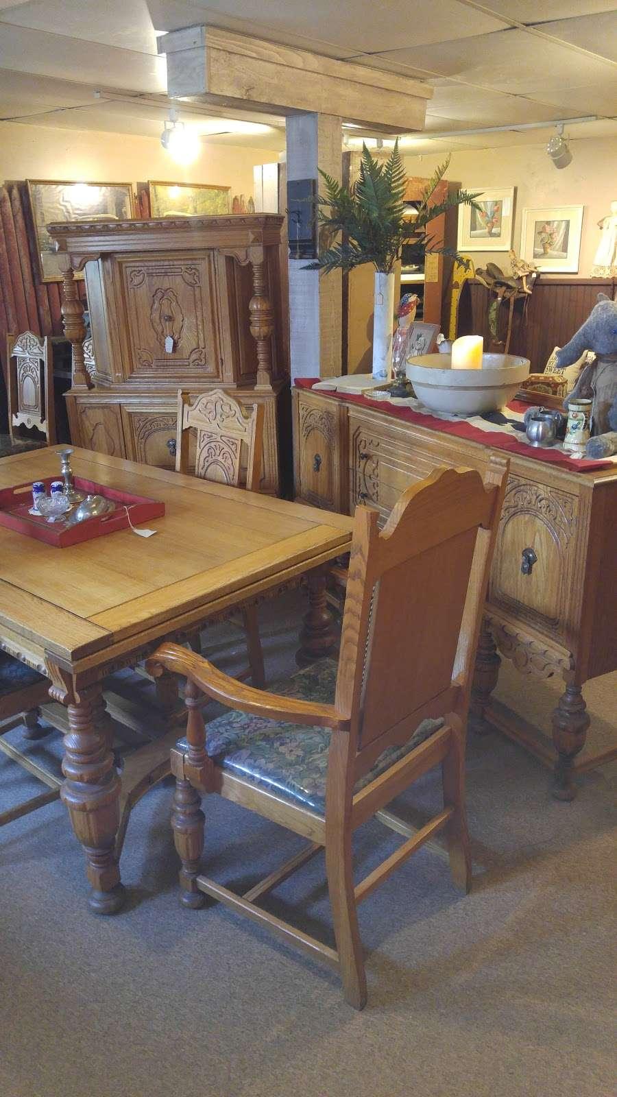 Everything Homespun Furniture
