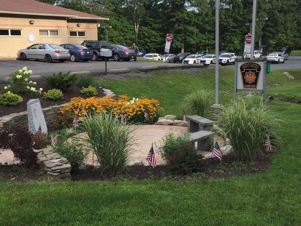 PA State Police Blooming Grove Barracks - police  | Photo 1 of 2 | Address: 434 PA-402, Hawley, PA 18428, USA | Phone: (570) 226-5718