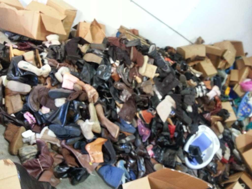 Olympic Crown Storage - storage  | Photo 3 of 4 | Address: 915 Bendix Dr, Salisbury, NC 28146, USA | Phone: (704) 630-0066