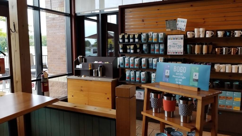 Caribou Coffee - cafe    Photo 8 of 9   Address: 9008 Cahill Ave, Inver Grove Heights, MN 55076, USA   Phone: (651) 455-9786