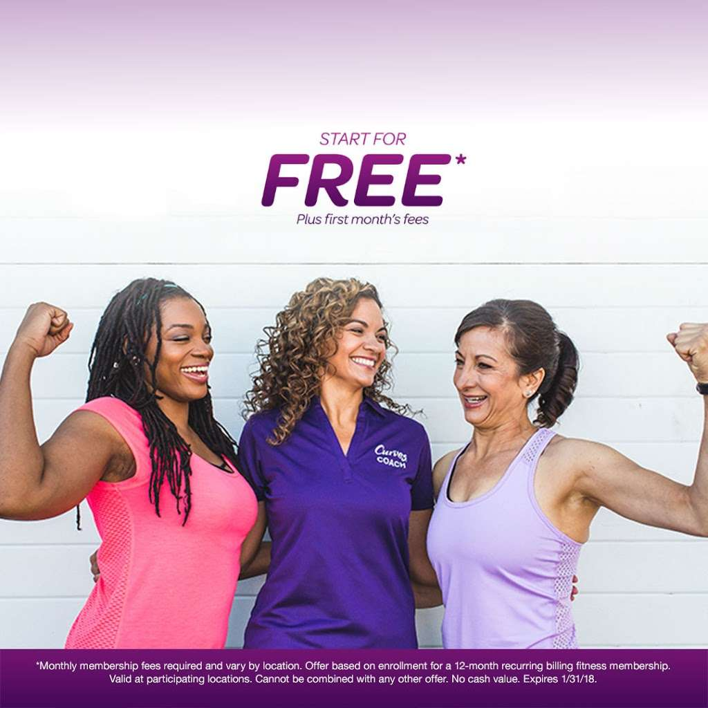 Curves / Womens Fitness - gym    Photo 1 of 3   Address: 4 Orchard View Dr, Londonderry, NH 03053, USA   Phone: (603) 965-1088