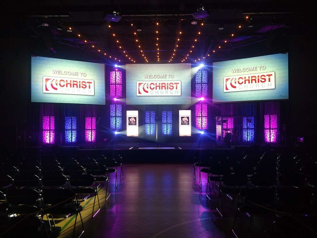 Christ Church - Mt. View - church  | Photo 5 of 10 | Address: 2416 Zion Church Rd, Hickory, NC 28602, USA | Phone: (828) 294-6858