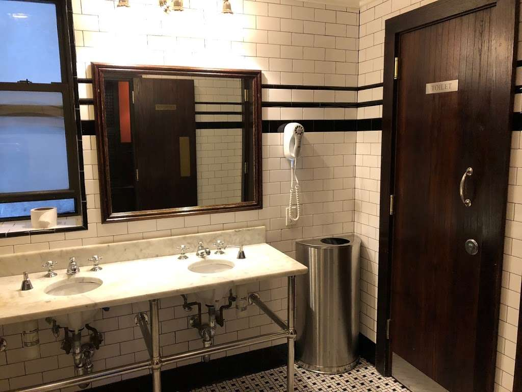 Jane Hotel - lodging  | Photo 3 of 10 | Address: 113 Jane St, New York, NY 10014, USA | Phone: (212) 924-6700