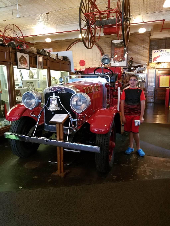 Toledo Firefighters Museum - museum  | Photo 2 of 10 | Address: 918 W Sylvania Ave, Toledo, OH 43612, USA | Phone: (419) 478-3473
