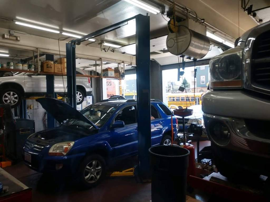 Great Auto service - car repair  | Photo 5 of 5 | Address: 888 Dorchester Ave, Dorchester, MA 02125, USA | Phone: (617) 436-9301