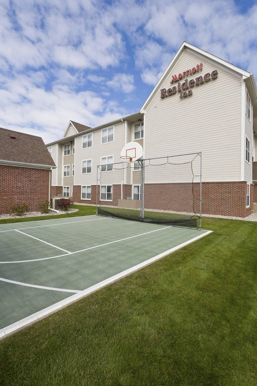 Residence Inn by Marriott Madison East - lodging  | Photo 6 of 10 | Address: 4862 Hayes Rd, Madison, WI 53704, USA | Phone: (608) 244-5047