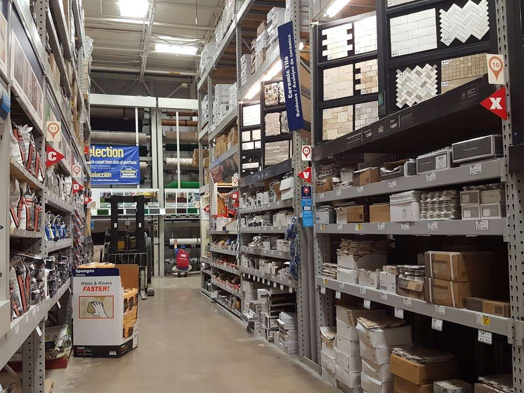 Lowes Home Improvement - hardware store  | Photo 6 of 10 | Address: 1500 Wesel Blvd, Hagerstown, MD 21740, USA | Phone: (301) 766-7200