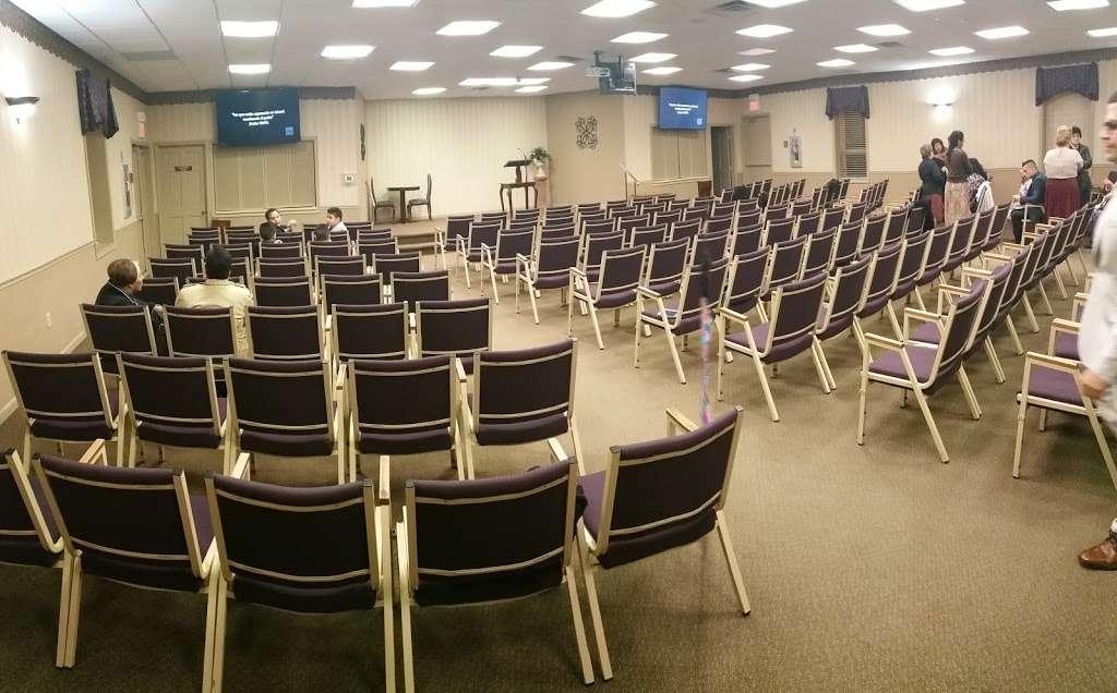 Kingdom Hall of Jehovahs Witnesses - church  | Photo 1 of 9 | Address: 255 Goodwin St, Perth Amboy, NJ 08861, USA | Phone: (732) 442-9080