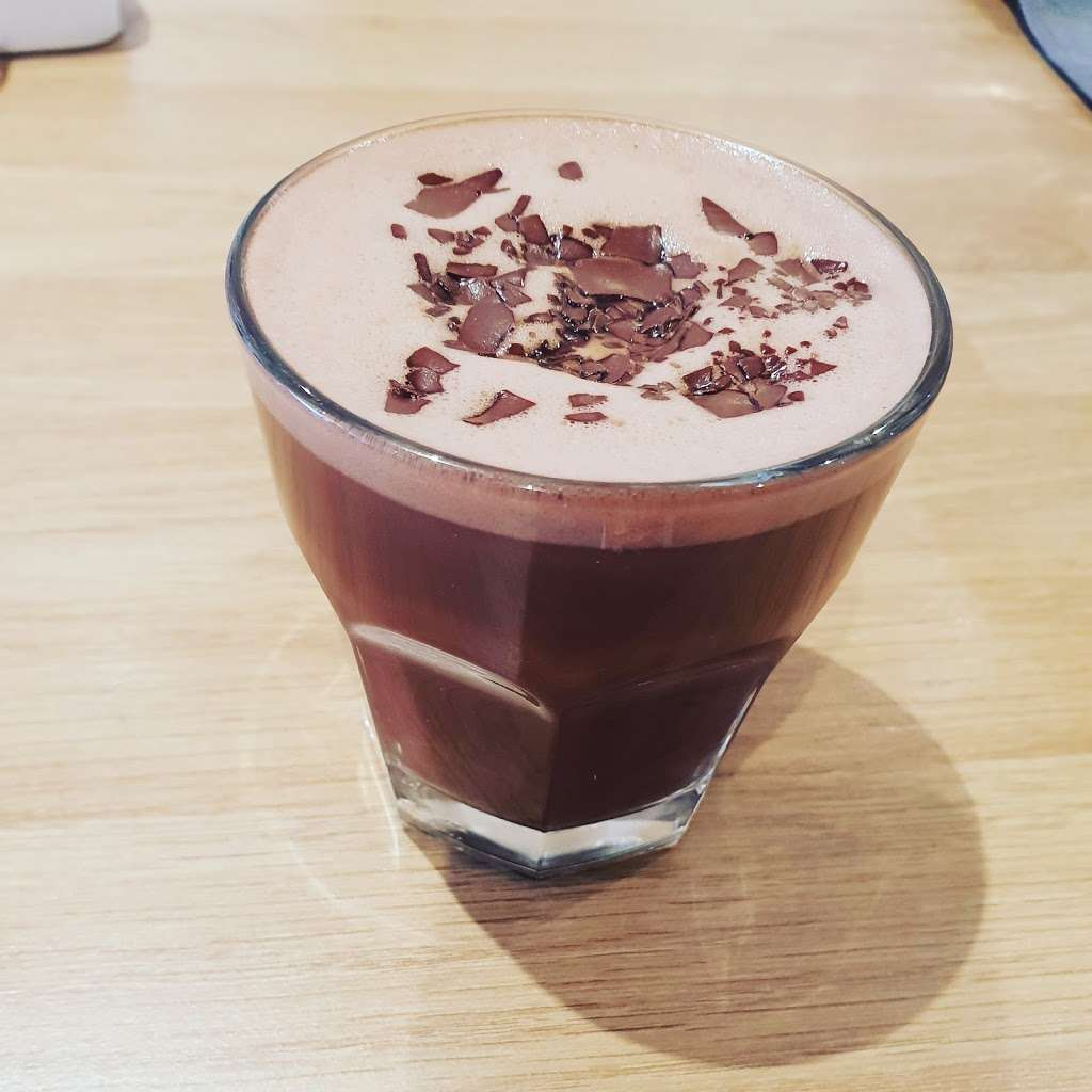 Jess and the beanstalk - cafe  | Photo 4 of 10 | Address: 19Manor, Green road, Epsom KT19 8RA, UK | Phone: 01372 877071