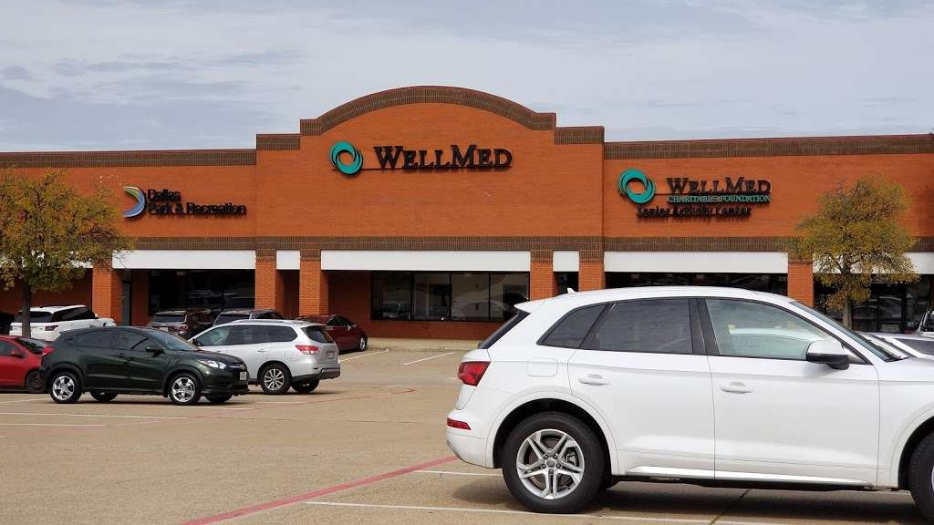 WellMed at Redbird Square - health  | Photo 1 of 8 | Address: 3107 W Camp Wisdom Rd Suite 170, Dallas, TX 75237, USA | Phone: (972) 942-7700