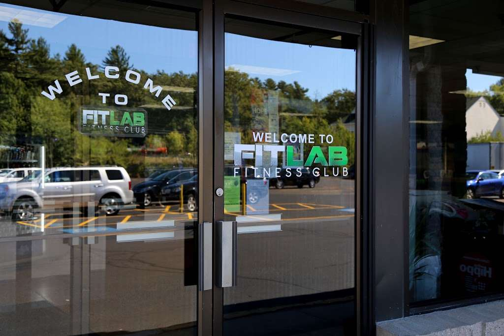 FITLAB Fitness Club Merrimack - gym  | Photo 7 of 10 | Address: 515 Daniel Webster Hwy, Merrimack, NH 03054, USA | Phone: (603) 429-4653