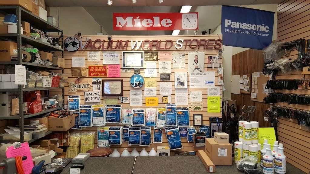 VACUUM WORLD STORES - home goods store    Photo 1 of 10   Address: 5902 Riverdale Ave, Bronx, NY 10471, USA   Phone: (718) 884-4600